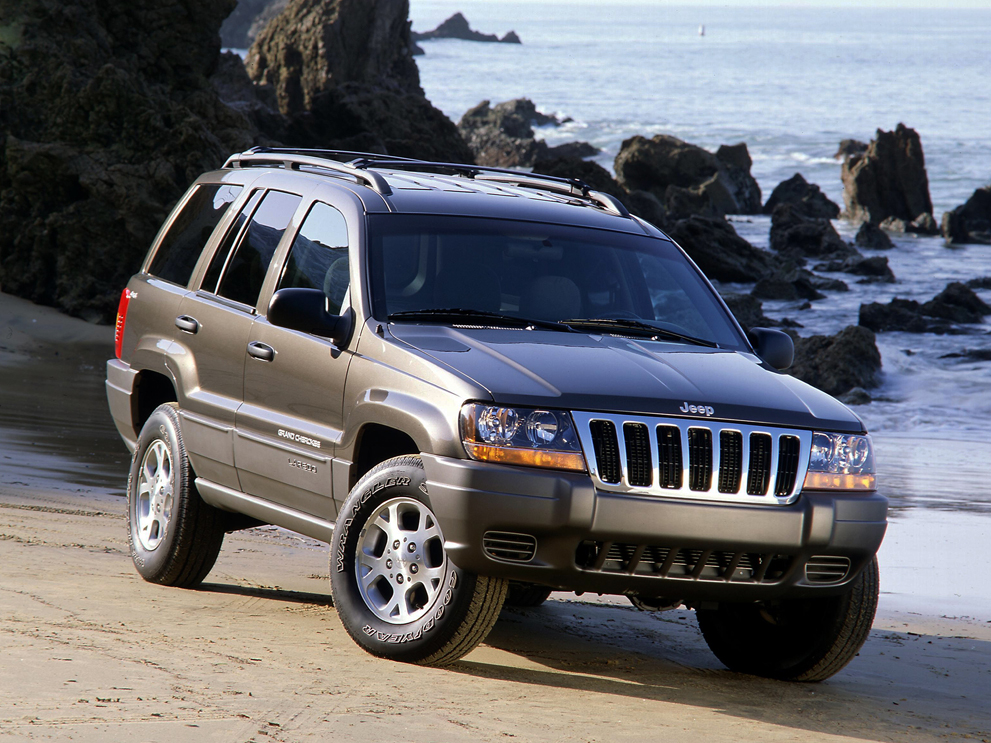 1999 jeep grand cherokee wj usautohistory. Black Bedroom Furniture Sets. Home Design Ideas